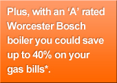 Save on your bills.