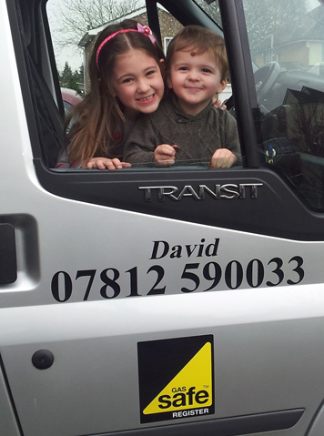 David Ryther Gas Safe